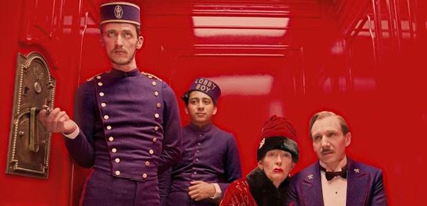 Cine PE exibirá comédia em ritmo de desenho animado, 'Grande Hotel Budapeste', de Wes Anderson. (Foto: Divulgação)