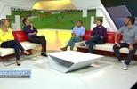 Jornalista destaca que Palmeiras sabe lidar melhor com momentos difíceis (Tomás Hammes/GloboEsporte.com)