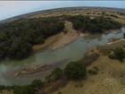 Rio Araguaia pode secar em até 40 anos, revela estudo da polícia em GO
