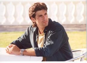 Paco (Reynaldo Gianecchini) (Foto:  TV Globo / Gianne Carvalho)