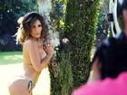 'Consigo chegar ao orgasmo sempre', diz Anamara no Paparazzo