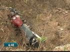 Dois morrem e três ficam feridos em acidente de carro no Sertão da PB