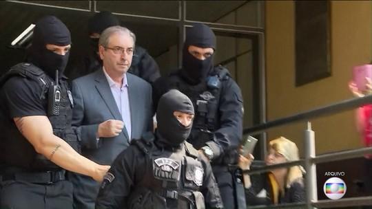 Janot diz que Cunha influencia 'asseclas' e pede ao STF para mantê-lo preso