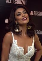 Ale de Souza, queridinho das famosas, lança coleção de maquiagens no Rio