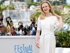 Veja o estilo das famosas no primeiro dia do Festival de Cannes
