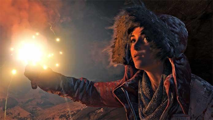 Rise of the Tomb Raider chega ao PC (Foto: Divulgação/Square Enix)