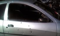 Após roubar carro, três morrem durante troca de tiros com PM (Denivaldo Costa/Blog Central de Policia)
