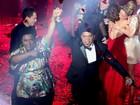 Ellen Oléria sobre expectativa de cantar no Réveillon: 'Como criança no play'