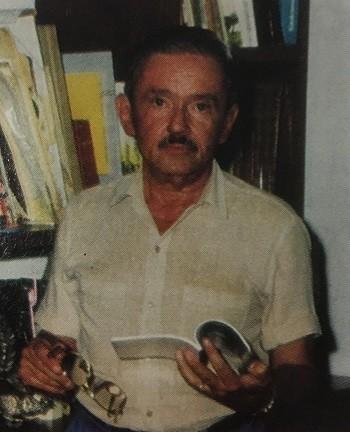 João Alberto Nóvis Monteiro (Foto: Walter Machado)
