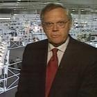 Morre em SP,  aos 75 anos,  o jornalista  Joelmir Beting (Reprodução / TV Globo)