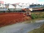 Prefeitura de Limeira inicia demolição de viaduto por risco de desabamento