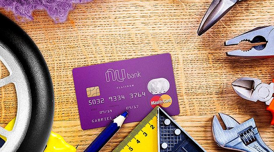 O Nubank já recebeu 2 milhões de solicitações de interessados no cartão (Foto: Divulgação)