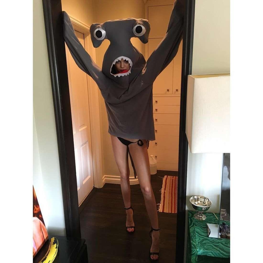 Kendall Jenner (Foto: Reprodução/ Instagram)