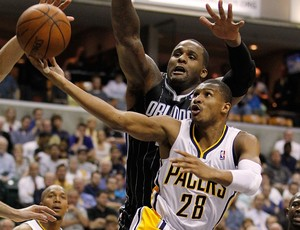 Leandrinho, Indiana Pacers (Foto: Getty Images)