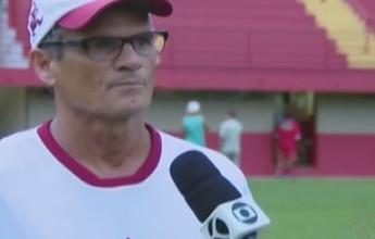 Eugênio Souza prega ajustes no CAP, mas revela cuidado com desgaste