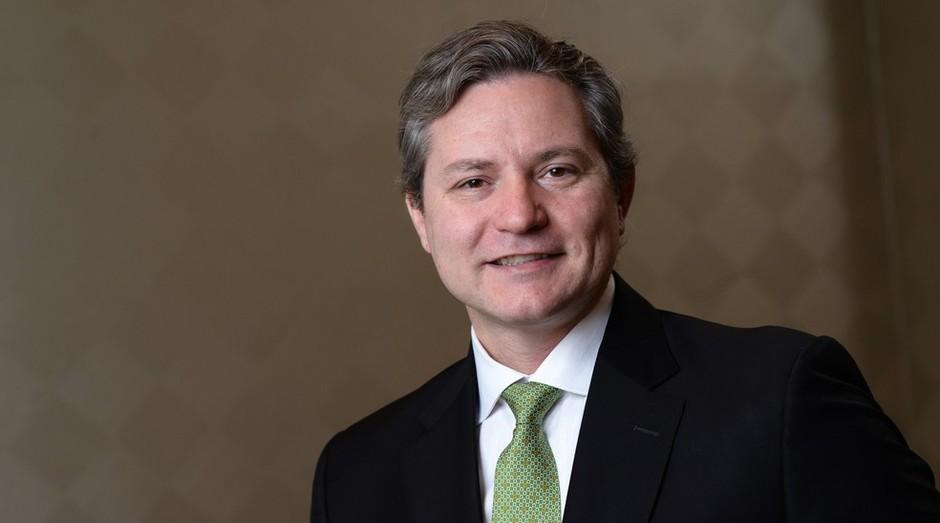 Luciano Guidolin, presidente da Odebrecht (Foto: Divulgação)
