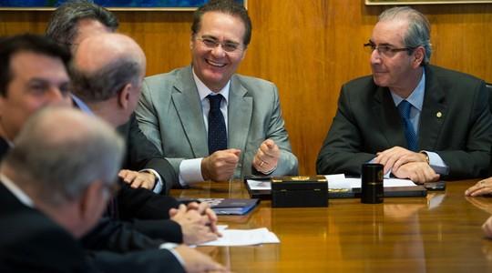 Brasil – 'A reforma política já era', diz senador sobre divergências