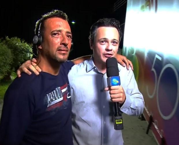 fernandofaustao (Foto: gshow)