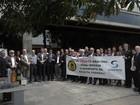 Auditores da Receita Federal paralisam atividades em Belém