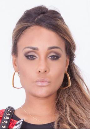Carmen Mouro (Foto: Reprodução/Instagram)