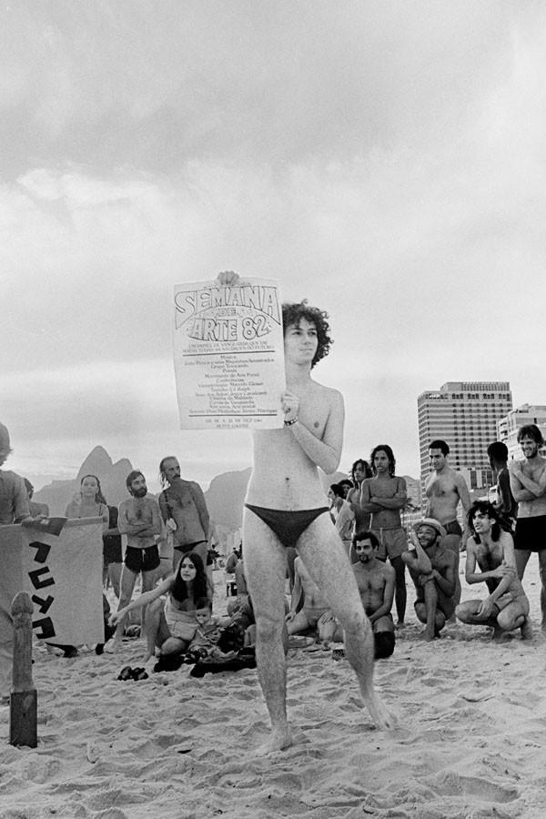 Histórias da Sexualidade (Foto: Divulgação/MASP)
