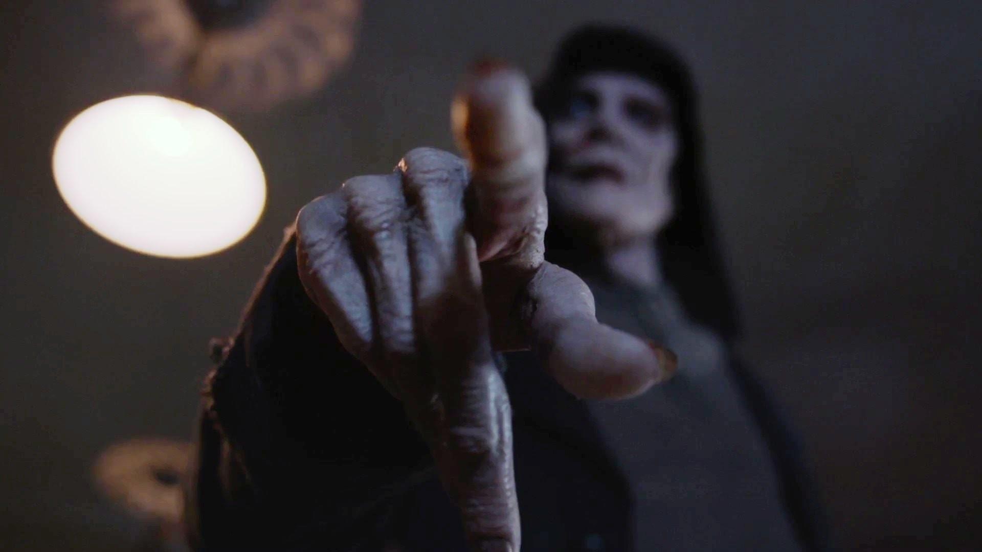 O terror Nunca Diga Seu Nome chega na Netflix (Foto: Divulgação )