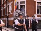 Polícia britânica suspende vigilância integral a Julian Assange em Londres
