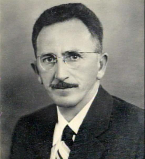 Franklin Cascaes morreu 15 de março de 1983, aos 74 anos (Foto: FCC/Divulgação)
