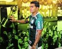 Renovação à vista: em alta, Dudu tem conversa com Palmeiras sobre futuro