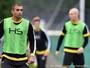 Ex-Palmeiras, Danilo machuca três em treino do Udinese e deve ser punido