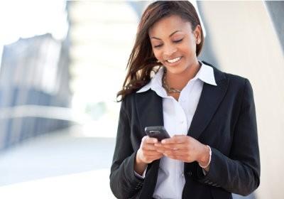 telefonia móvel_celular (Foto: Shutterstock)