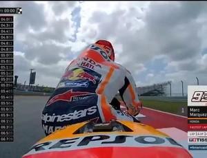 austin motogp race6