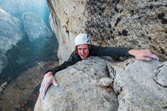 Adam Ondra é um dos melhores do mundo na modalidade (Foto: Reprodução/Facebook)