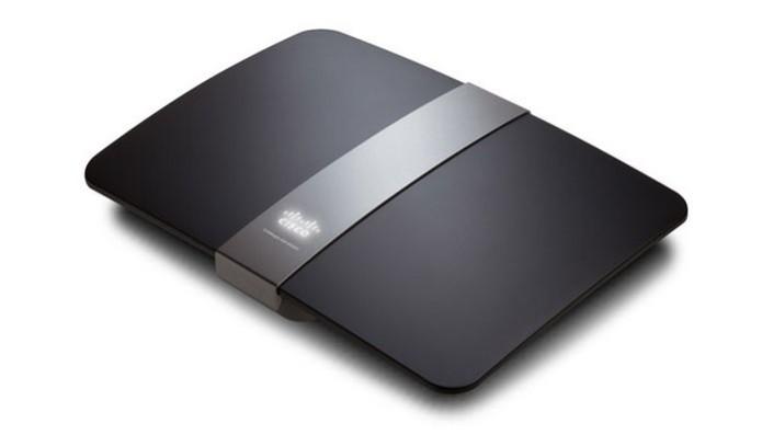 Este modelo da Linksys/Cisco é até para TVs HD (Foto: Divulgação) (Foto: Este modelo da Linksys/Cisco é até para TVs HD (Foto: Divulgação))