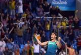 É ouro! Thiago Braz se reinventa no Rio e troca pressão por topo do pódio