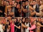 Faustão anuncia os casais que vão disputar a décima temporada do 'Dança'