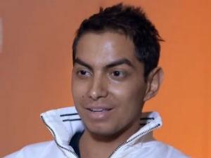 Marquinhos tinha 19 anos e sofria de leucemia  (Foto: Reprodução / RPC)
