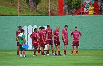 Ainda sem o técnico Julinho Camargo, Boa Esporte inicia pré-temporada 2017