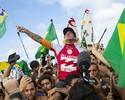 Surfe entra pela 1ª vez no programa de Tóquio 2020, e Brasil sonha com ouro