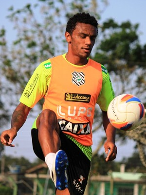 Paulo Roberto Figueirense (Foto: Luiz Henrique/Figueirense FC)