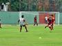Técnico Ney da Matta descarta time misto em jogo contra o Guaratinguetá