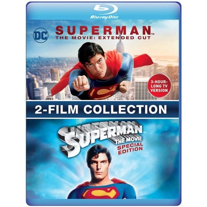 'Superman: O Filme' (1978) (Foto: Divulgação)