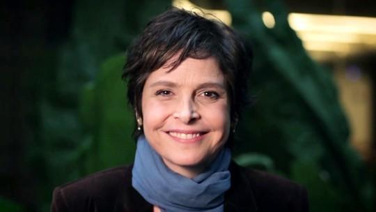 Drica Moraes elege 10 personagens e fala sobre a série 'A Fórmula'