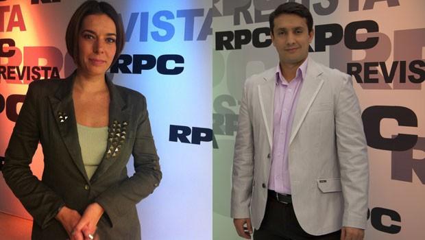 Revista RPC (Foto: Divulgação/RPC TV)