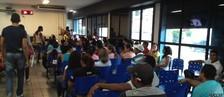 Sine-PI seleciona 65 instrutores e agentes (Gil Oliveira)