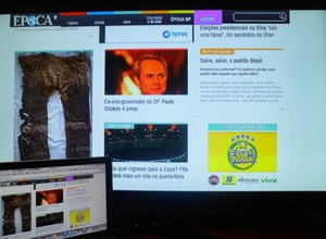 O Chromecast Promete Transformar uma TV Comum em uma Smart TV