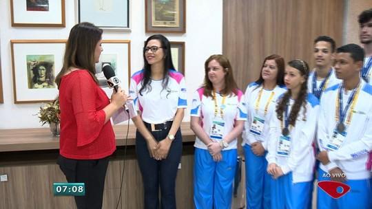Alunos do ES conquistam 2º lugar em Olimpíada do Conhecimento