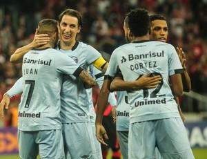 BLOG: Jogo rápido da 2ª rodada. Grêmio e Fluminense com 100% de aproveitamento