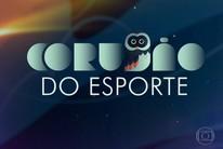 Clique aqui e confira todos os vídeos do Corujão do Esporte (Reprodução TV Globo)