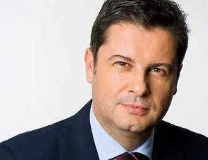 Christian Seifert, dirigente da Bundesliga (Foto: Divulgação)